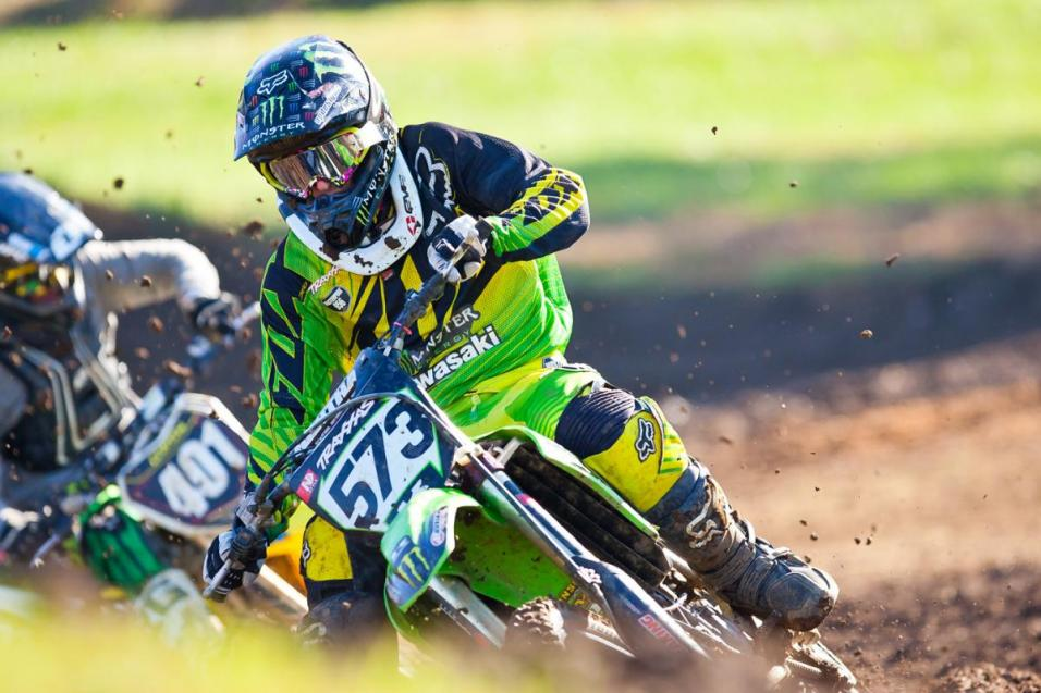 450 Words: Top Gun  Showdown at Muddy Creek