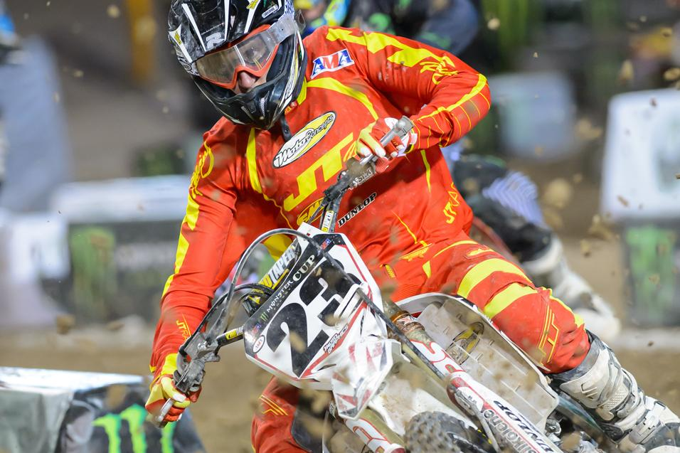 Privateer Profile:  Jake Canada