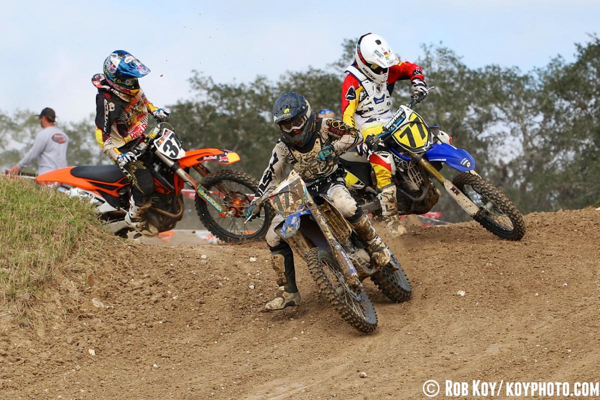 Webb - Coates - Alix battle