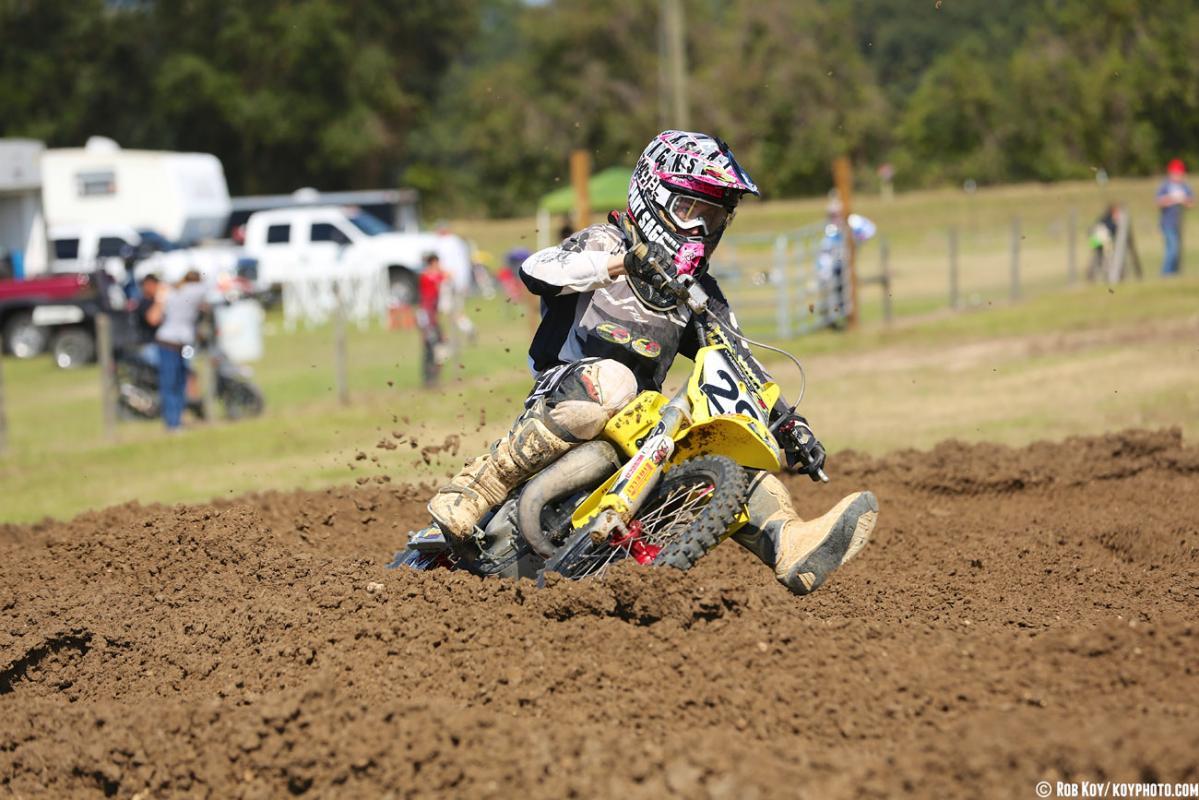 Gatorback Cycle Park Racer X Online