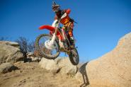 Racer X Films: Malcolm  Smith Baja Ride