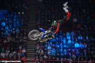 Bercy Report: Night 3