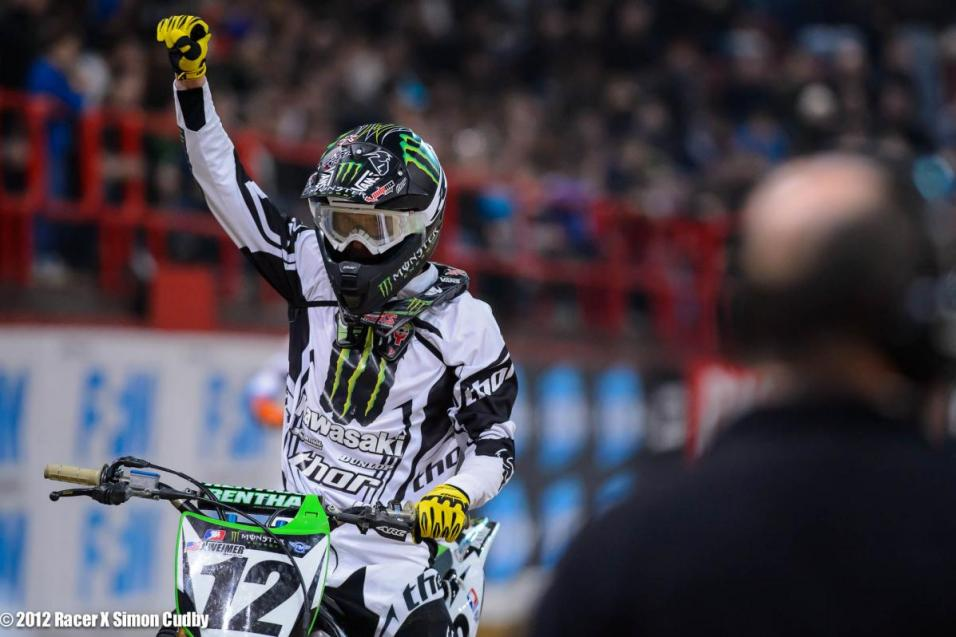 <strong>Monday Conversation:</strong> Jake Weimer
