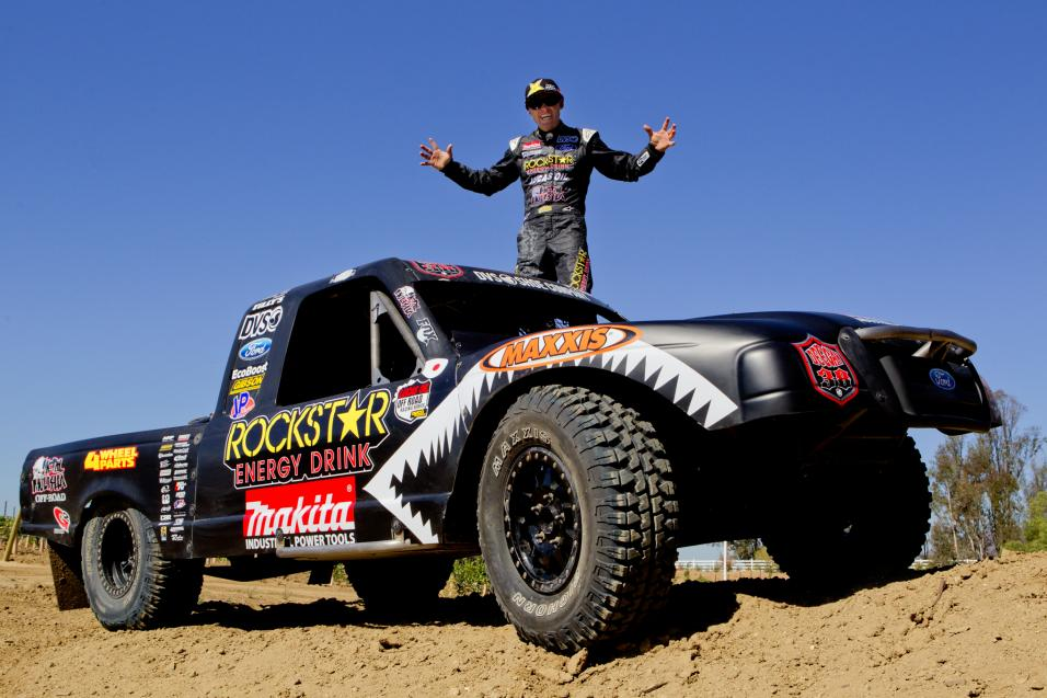 <strong>Between the Motos:</strong> Brian Deegan