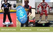 Surfing and Motocross: The Indo Board Balance Trainer