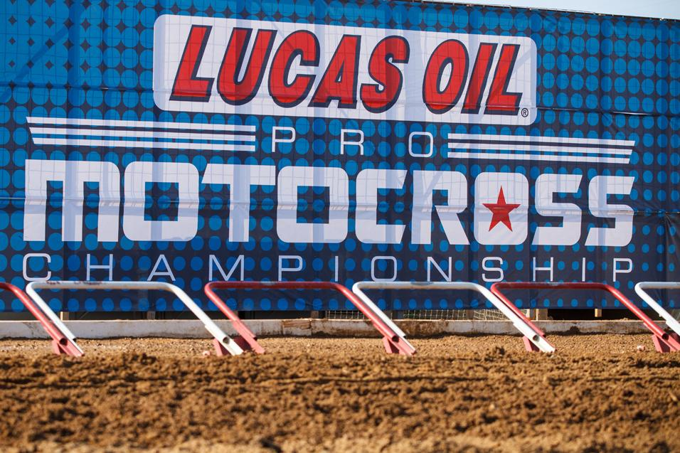 2013 Lucas Oil<br /> Motocross Schedule Announced