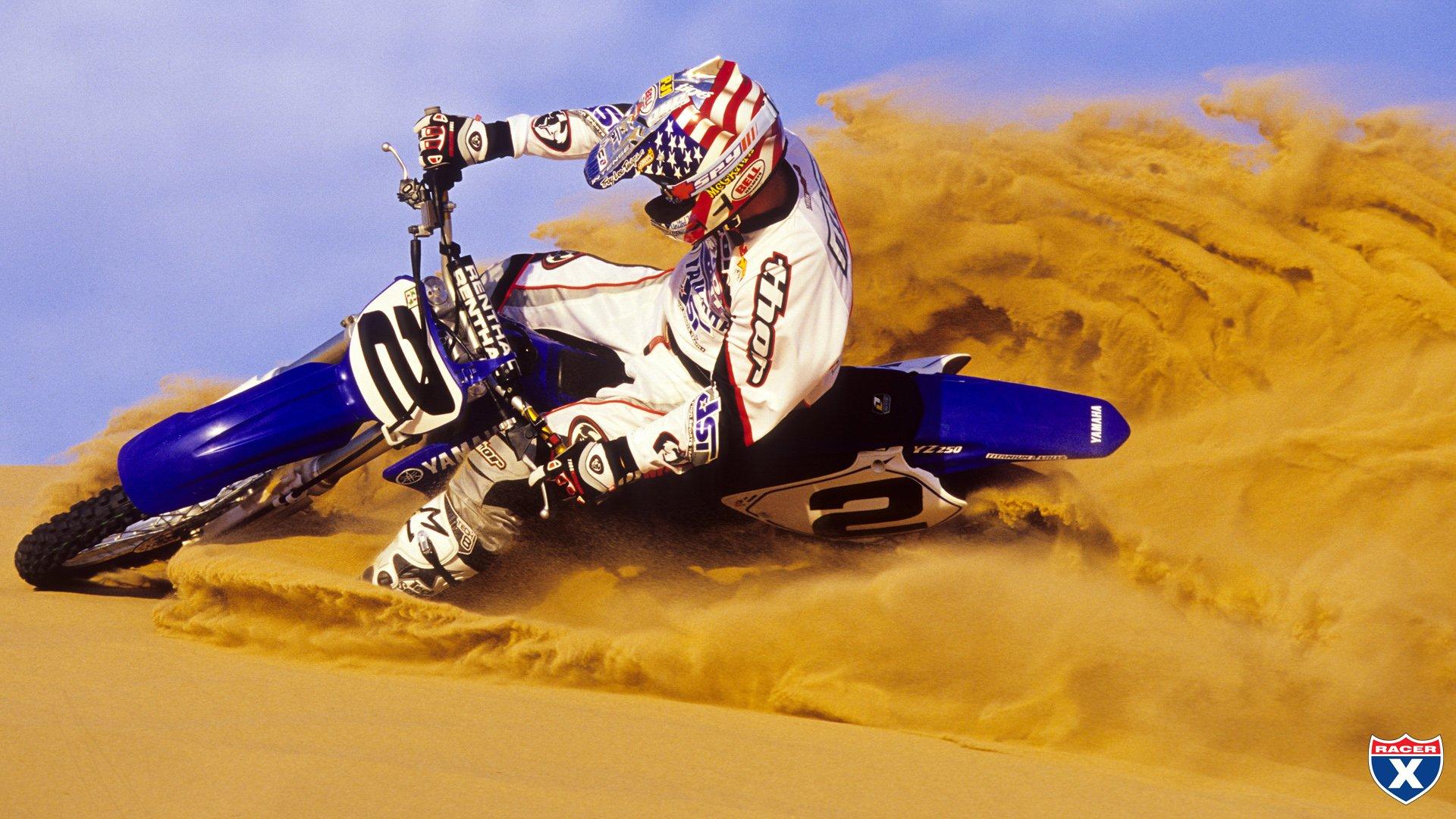 Honda Of Covington >> Jeremy McGrath Wallpapers - Racer X Online
