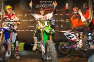 250 Words:  Australian Supercross