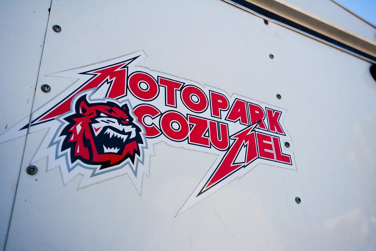 MotoPark Cozumel