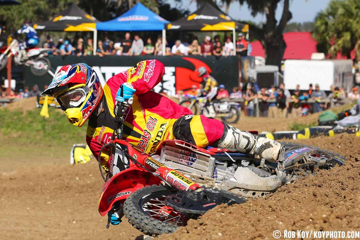 Mini O's Supercross Gallery