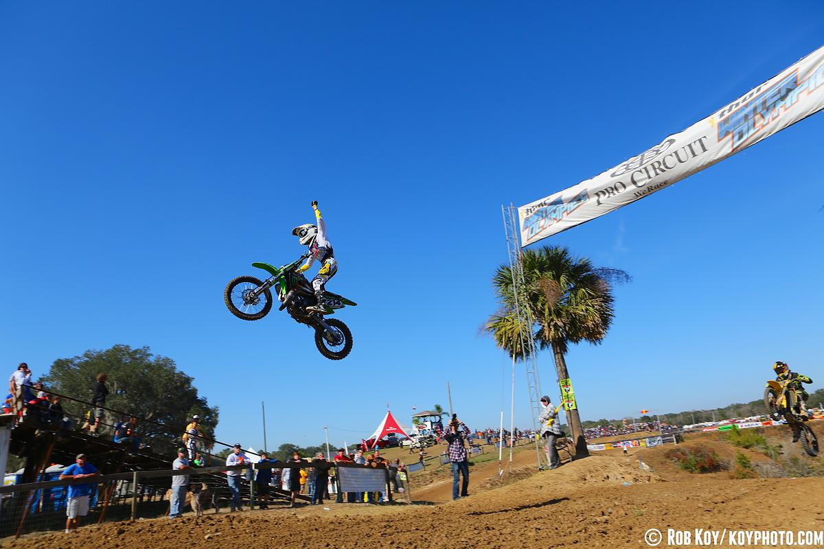 2012 Mini O's Motocross Gallery