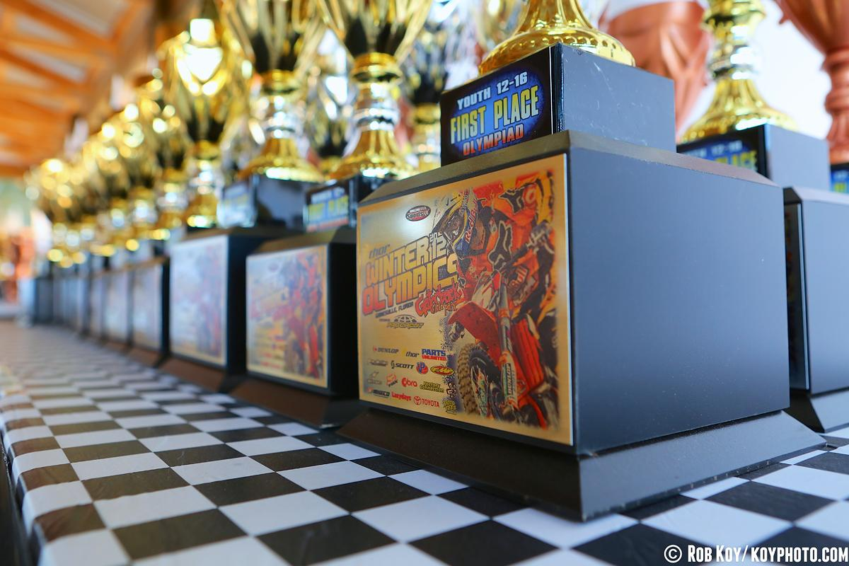 2012 Mini O's Motocross Gallery