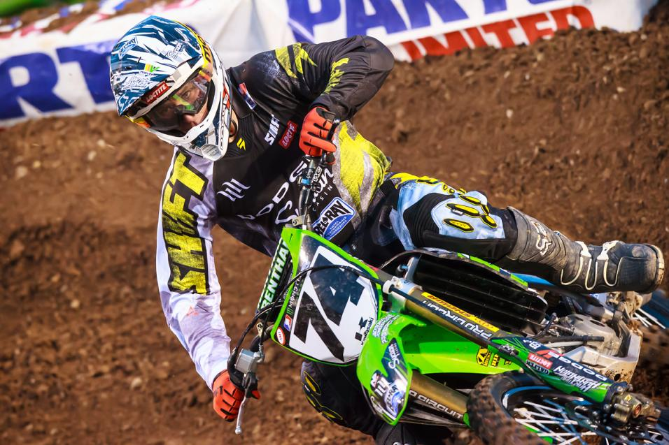 250 Words: German  SX Round 2