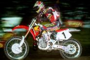 Bench Racing Ammo:  All-Time SX Win List