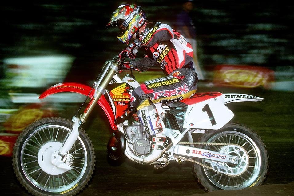 <strong>Bench Racing Ammo:</strong><br /> All-Time SX Win List