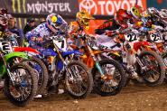 The Epic Season: Supercross 2011