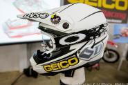 Racer X Films: 6D Helmets