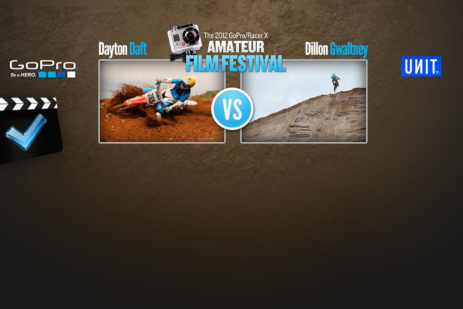 Film Fest Round 4: Watch and <strong>Vote!</strong>