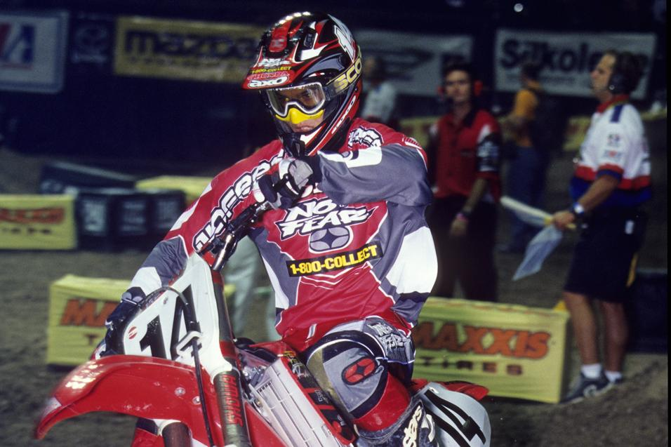 The Vault: Kevin  Windham, Part I