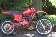 Your Collection: 1979 CR125