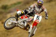 Bench Racing Ammo:  SX All-Time Starts