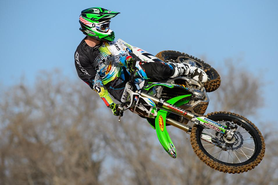 <strong>Privateer</strong> Profile:<br /> Matt Lemoine