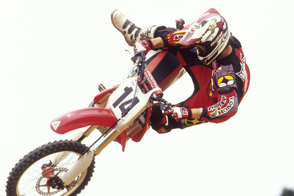 The Vault: Kevin  Windham, Part II
