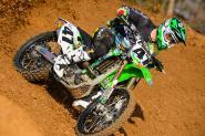 Racer X Films:  JAB Motorsports
