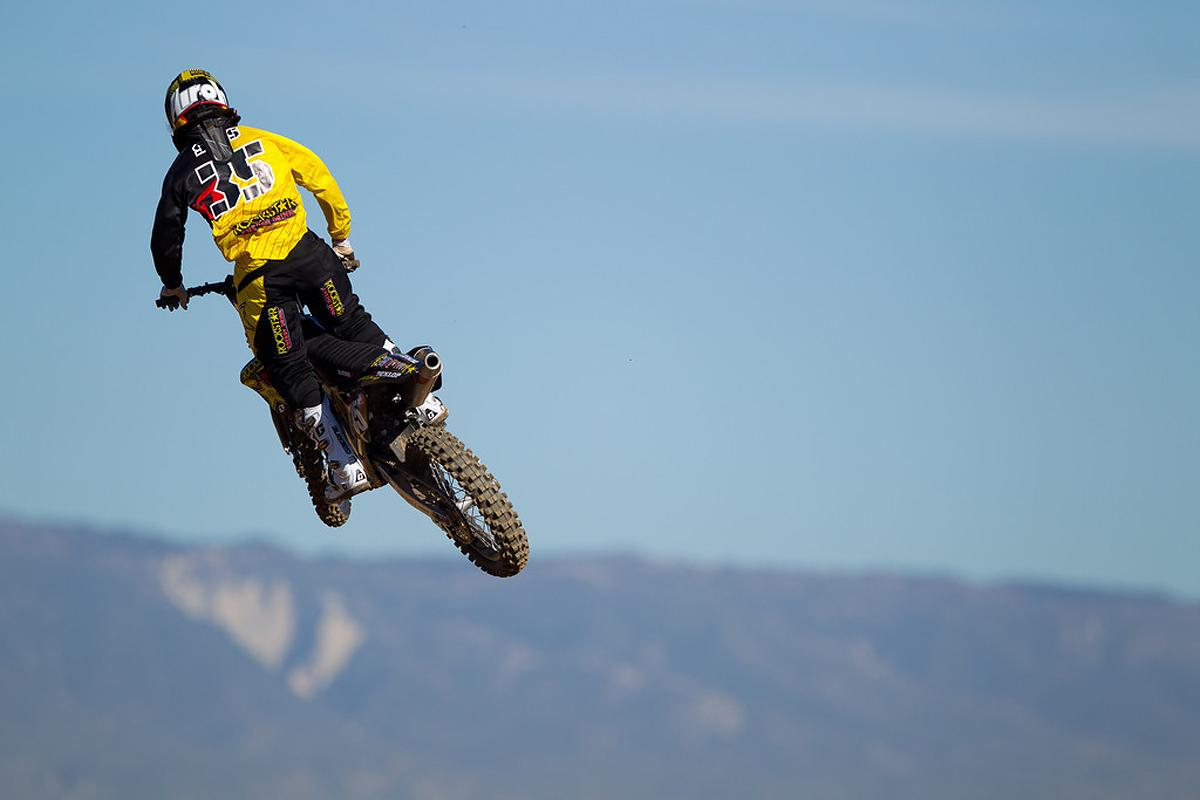 Ryan Sipes