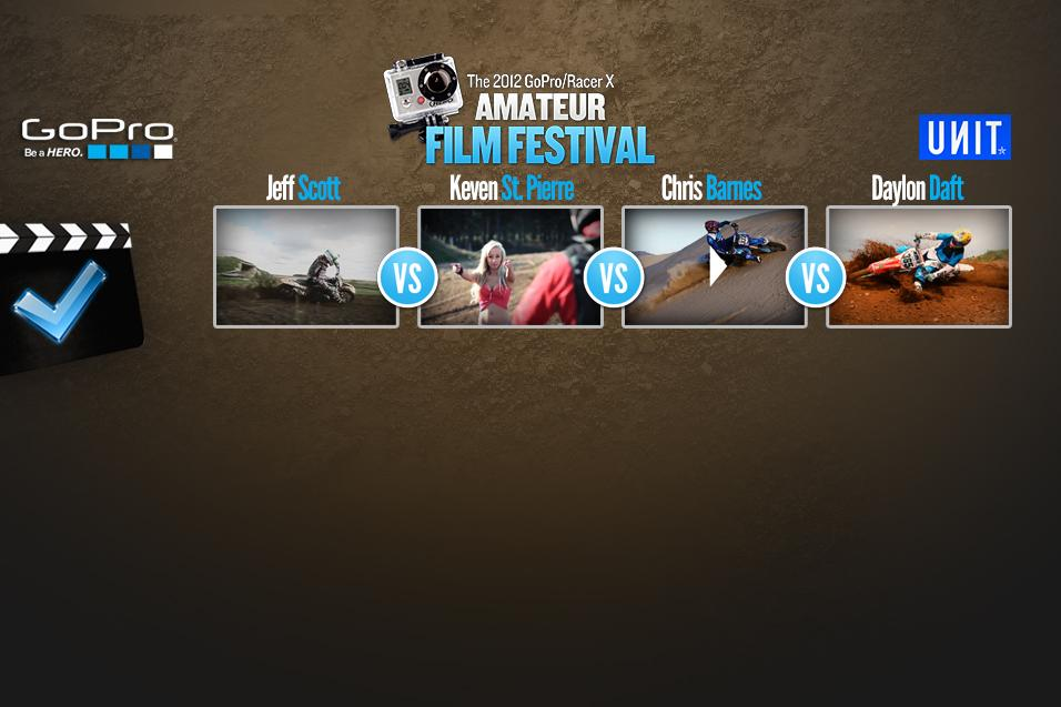 Film Fest Finals: Watch and <strong>Vote!</strong>