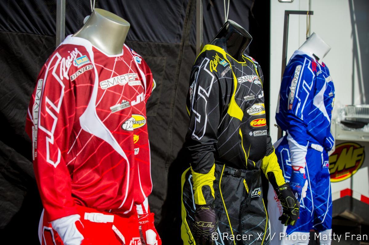 Motoconcepts Racing by Smartop Team Intro
