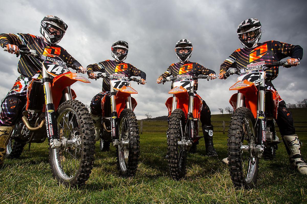 Motosport.com/JBR/Spinechillers Racing