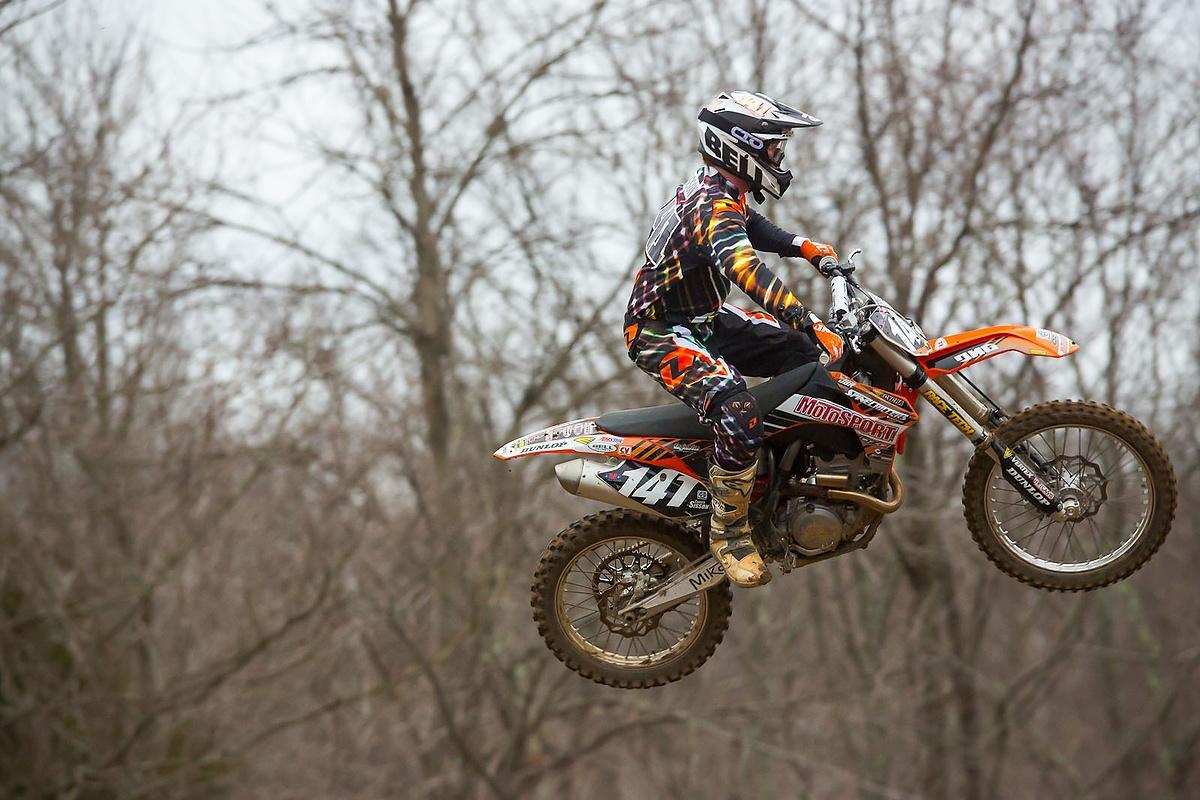 Tanner Sisson