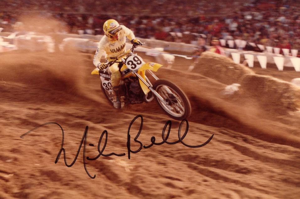 30 Day Countdown  to A1: #16 Mike Bell