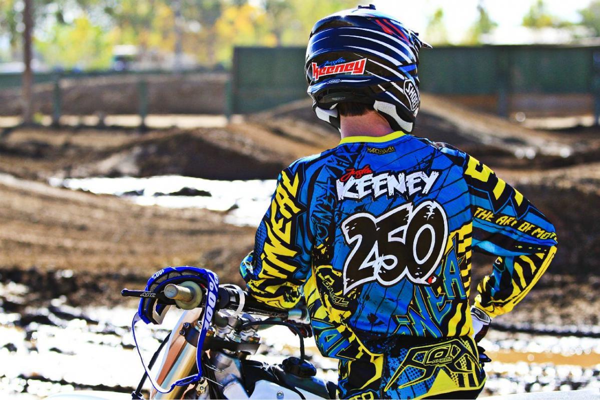 Kyle Keeney