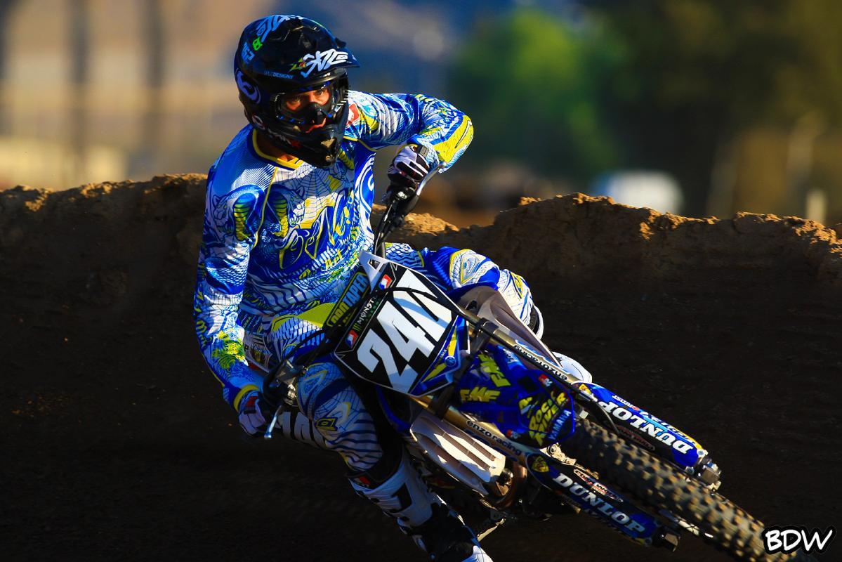 Bryce Stewart