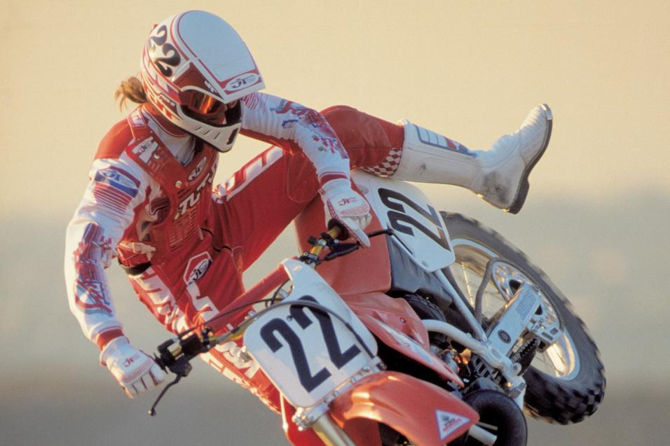 30 Day Countdown<br /> to A1: #10 Jean Michel Bayle