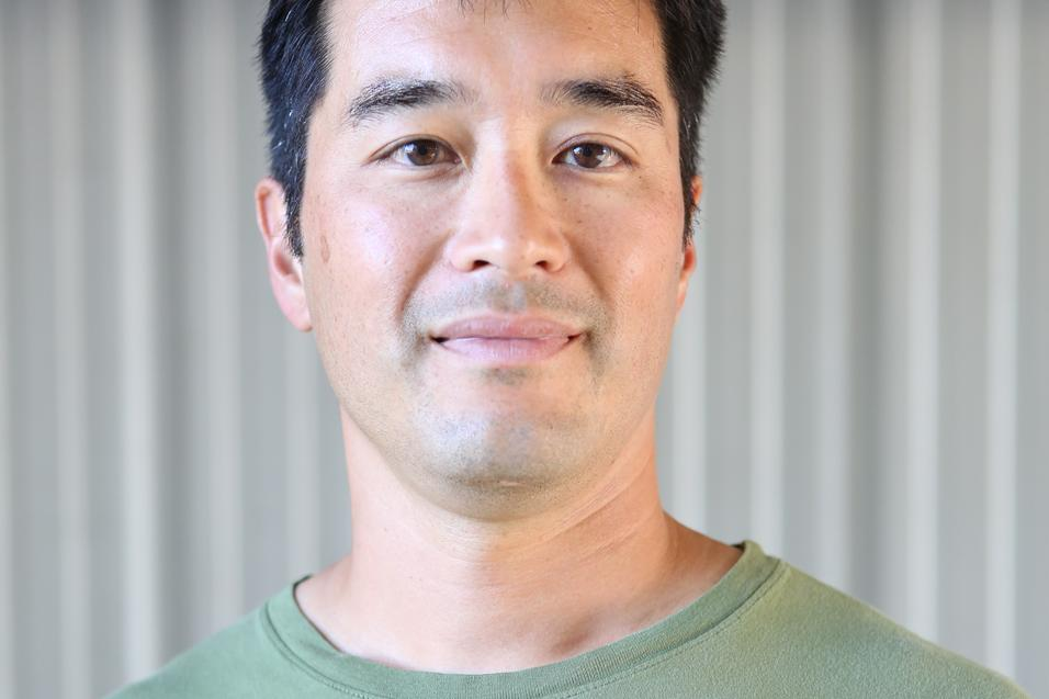 Between the  Motos: Seiji Ishii