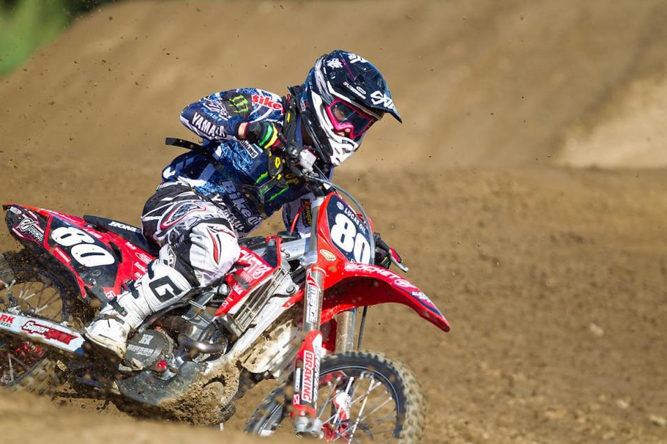 Privateer Profile:  Michael Leib