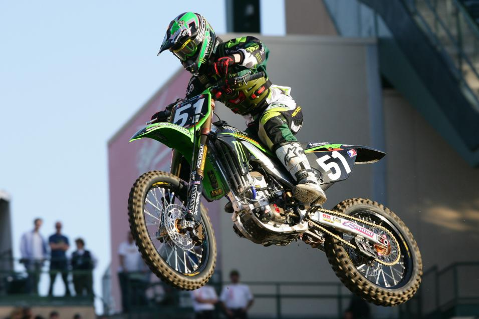 The Vault: Ryan  Villopoto, Part I