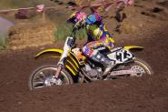 The List: All-Time  Motocross Starts