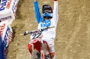 30 Day Countdown  to A1: #6 Chad Reed