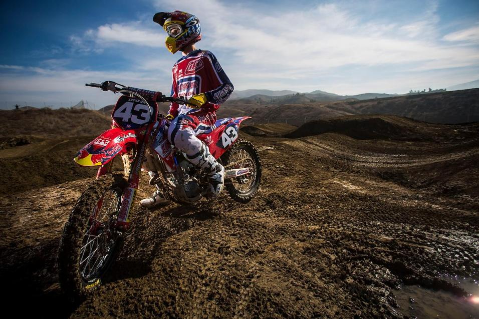 <strong>Monday Conversation:</strong><br /> Cole Seely