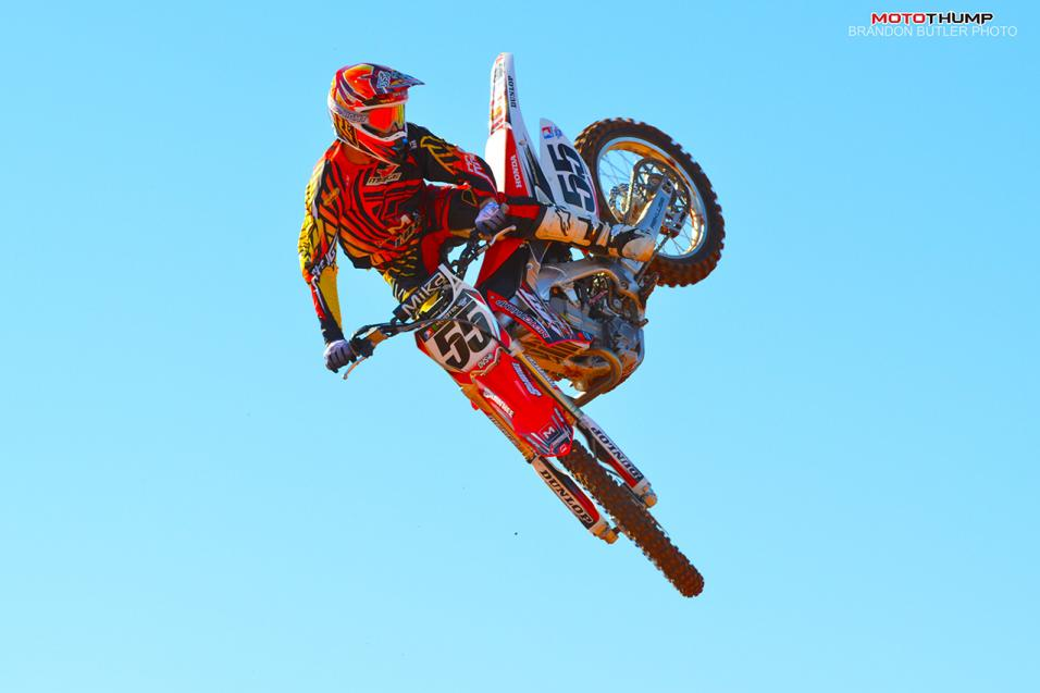 Privateer Profile:  Jimmy Albertson