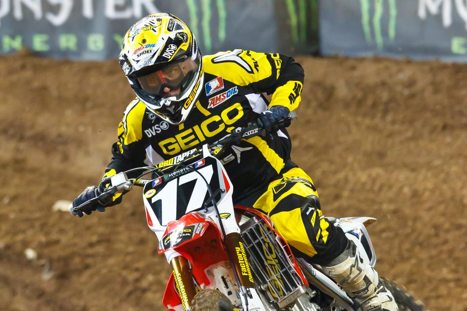 BTOSports Racer X  Podcast: 250SX Preview