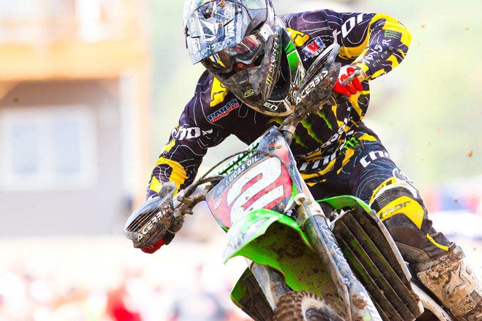 The Vault: Ryan<br /> Villopoto, Part II