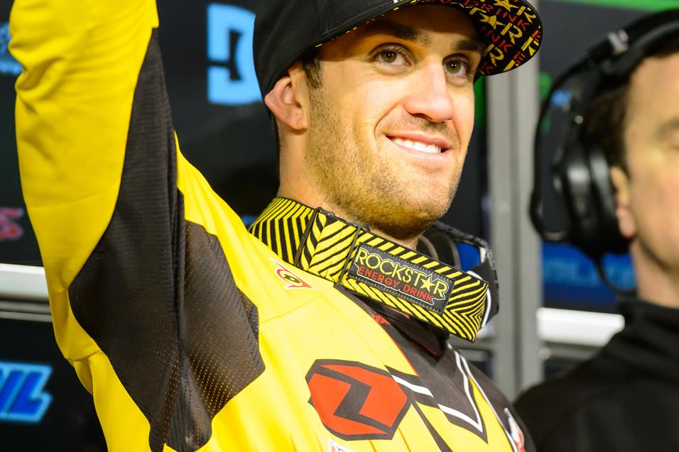 <strong>Monday Conversation:</strong><br /> Davi Millsaps