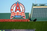 Observations: Anaheim 1