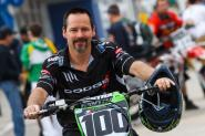 Between The Motos:  Kenny Germain