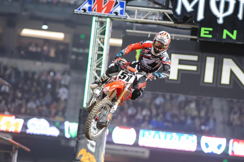 Racer X Race Report: Phoenix